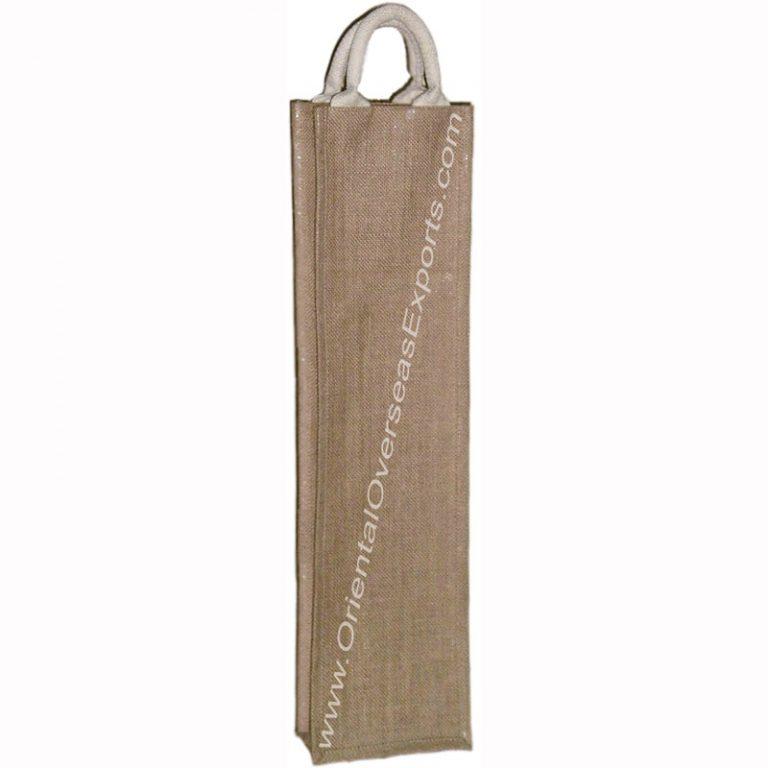 Jute Bread Bag
