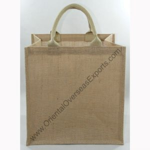 Medium Size of Jute Bag