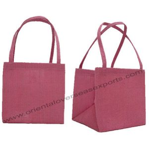 Small Jute Bags, Pouches
