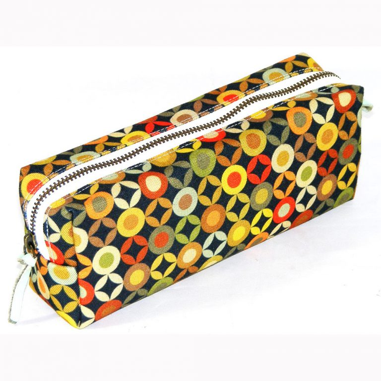 design and buy your own custom printed canvas pencil case with zipper and leather trims online at factory prices direct from factory based in india