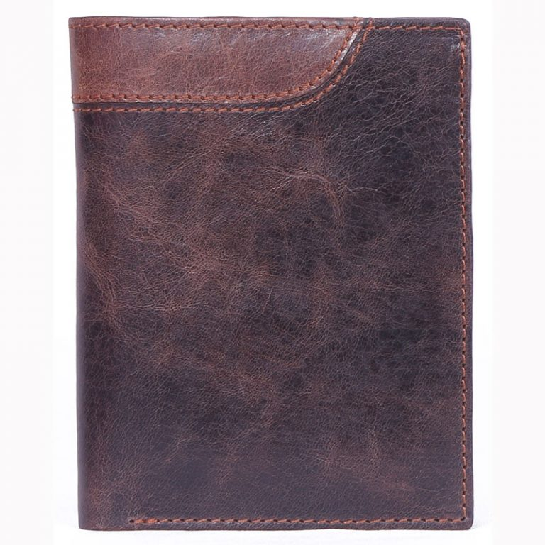 buy custom embossed crunch leather wallet with multiple card and currency slots online direct from factory based in kolkata