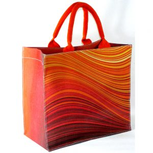 design and buy your own custom digitally printed canvas bag online