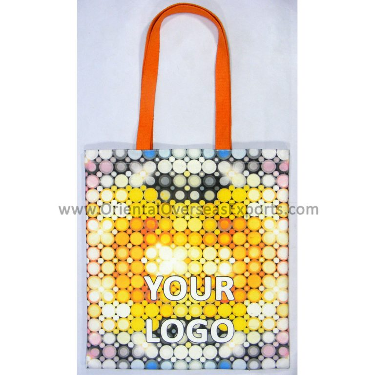 design and buy your own digitally printed canvas tote bags online at low factory prices