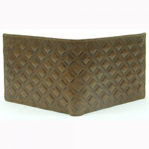 RFID Protected Leather Wallet