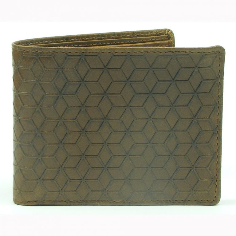 RFID Protected Wallet