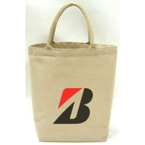 Elegant looking juco bag